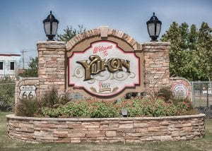 YUKON - One of the Best Places to Live in Oklahoma