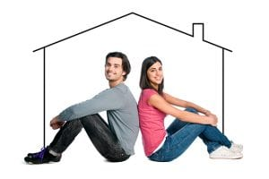 HOME BUYING PROCESS SIMPLIFIED – STEP BY STEP