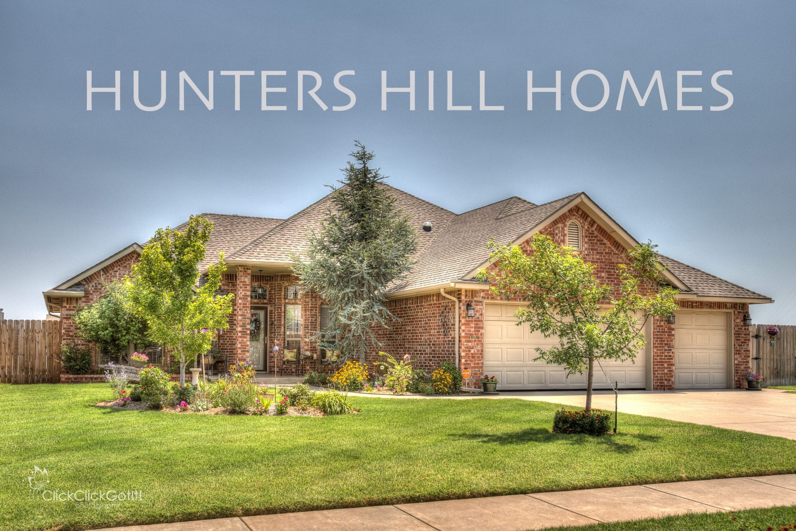 HUNTERS HILL MUSTANG OK - EXPERIENCE QUIET URBAN LIVING