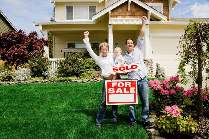 How to sell your house – for best price with least hassle