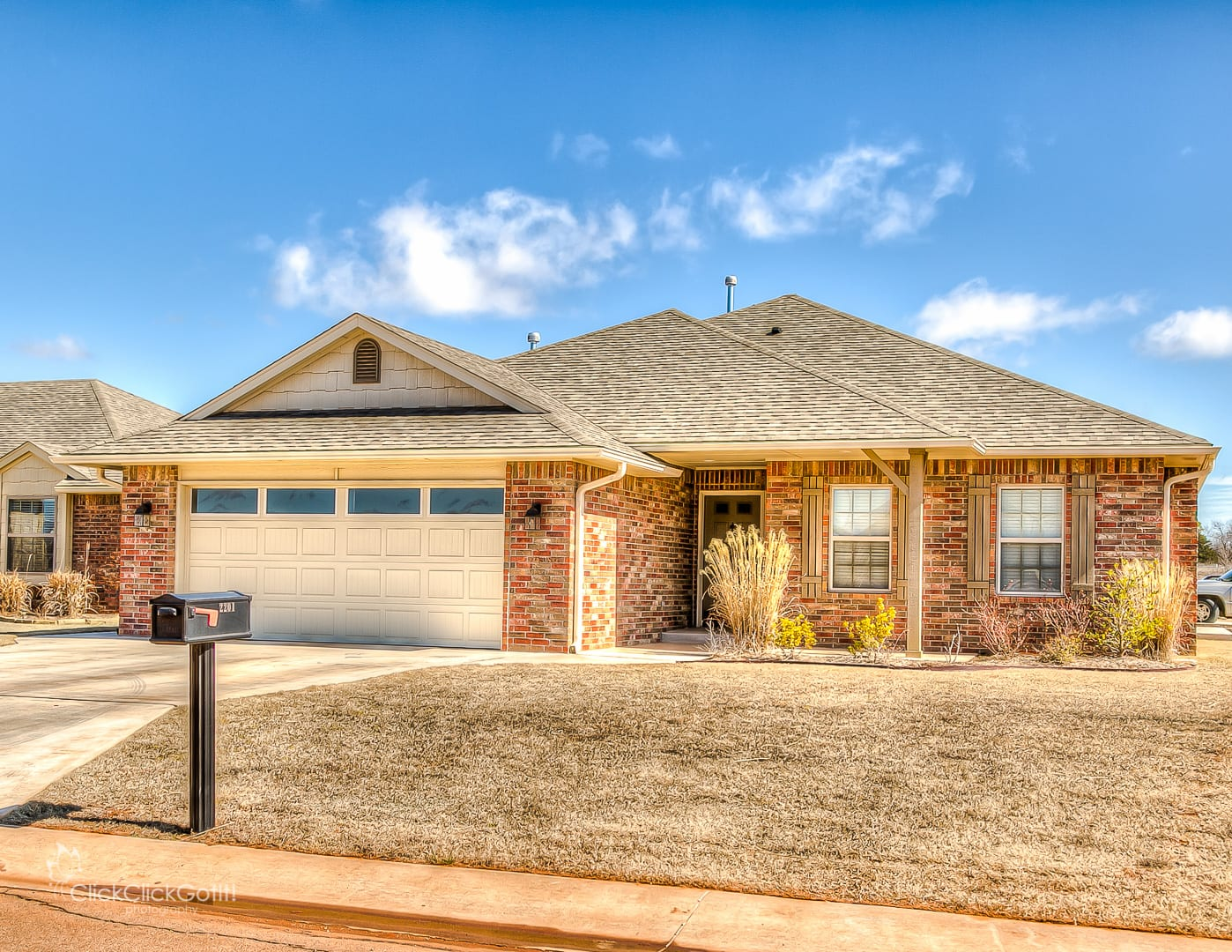 2201 timbers blvd in shawnee ok for New home builders okc