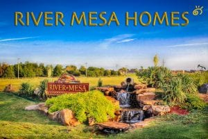 RIVER MESA HOMES – Yukon OK