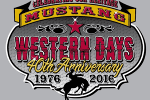 MUSTANG WESTERN DAYS 2016 – celebrate our western heritage