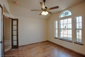 MUSTANG OK HOMES - 1824 W Crossbow Way - HUNTERS HILL