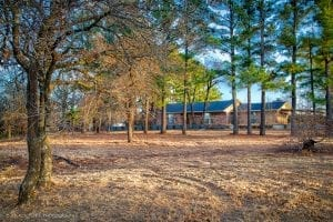 Country Estate – Living a Self Sustaining Life in Blanchard OK