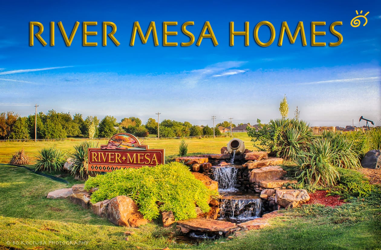 RIVER MESA HOMES Yukon OK