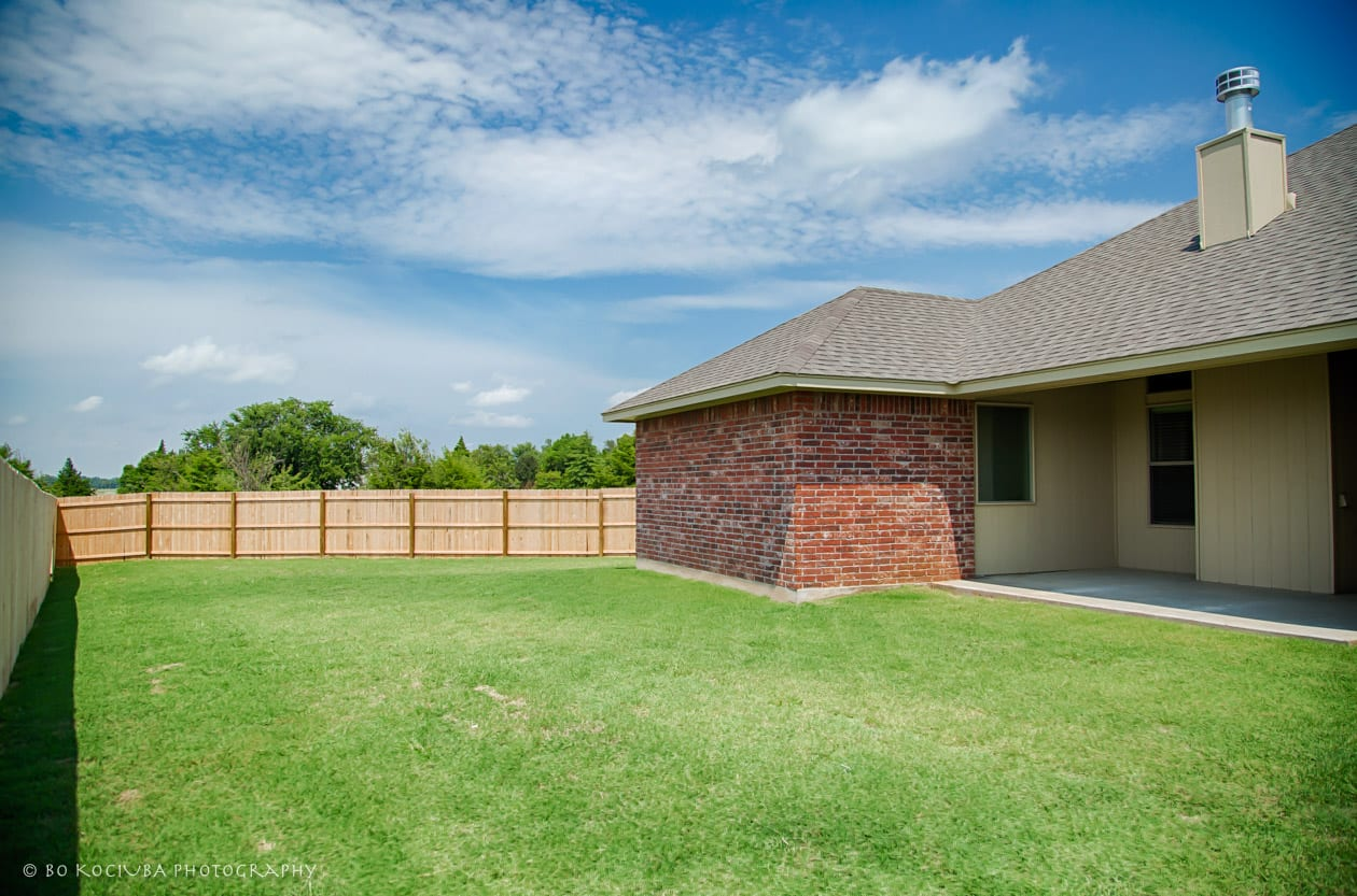YUKON OK HOMES – 4816 TILTED MESA – RIVER MESA