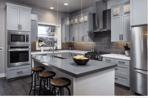 EASY LIFESTYLE – NEW SIMPLER KITCHEN