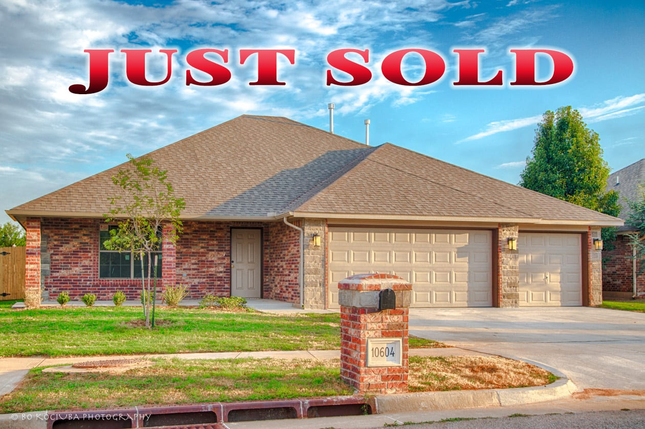 JUST SOLD - SABRAM ESTATES YUKON