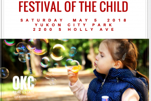 GO LOCAL – FESTIVAL OF THE CHILD in YUKON – fun & activities for all ages