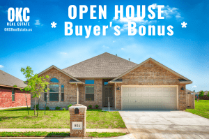 OPEN HOUSE - SUNDAY JULY 15th - $4000 IN BUYER'S BONUS