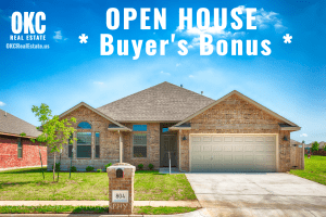 OPEN HOUSE – SUNDAY JULY 15th – $4000 IN BUYER'S BONUS